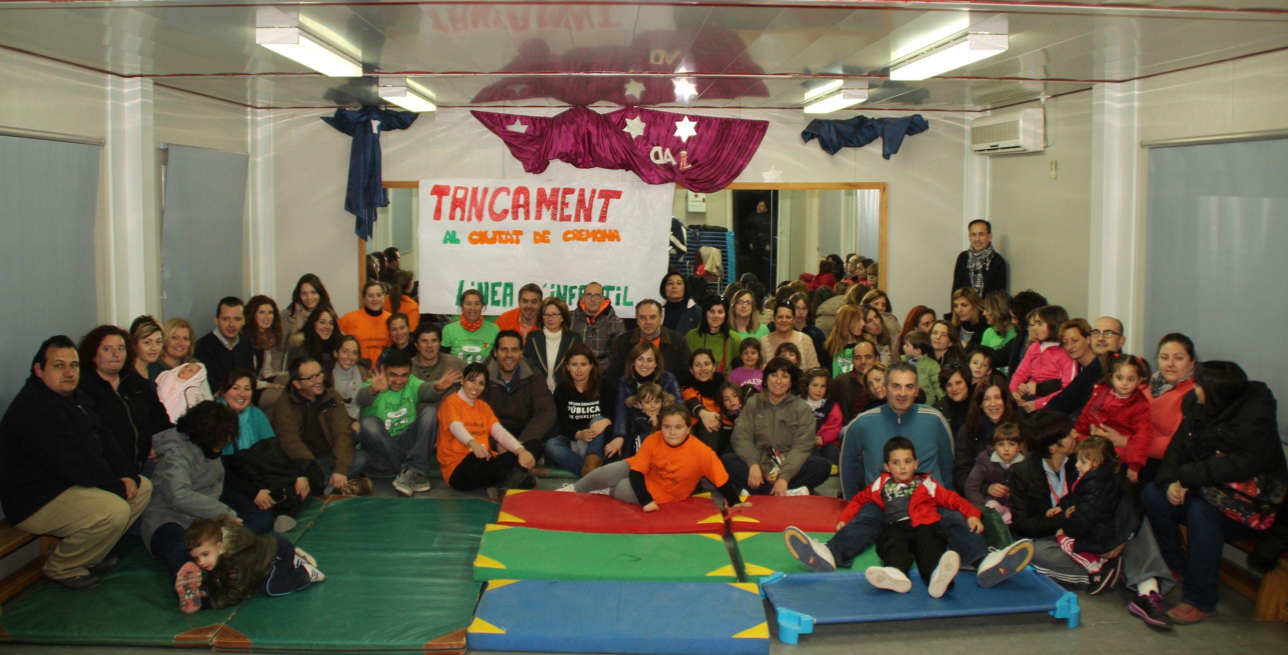 Alaquàs convoca una marcha por la Educación Pública a Valencia
