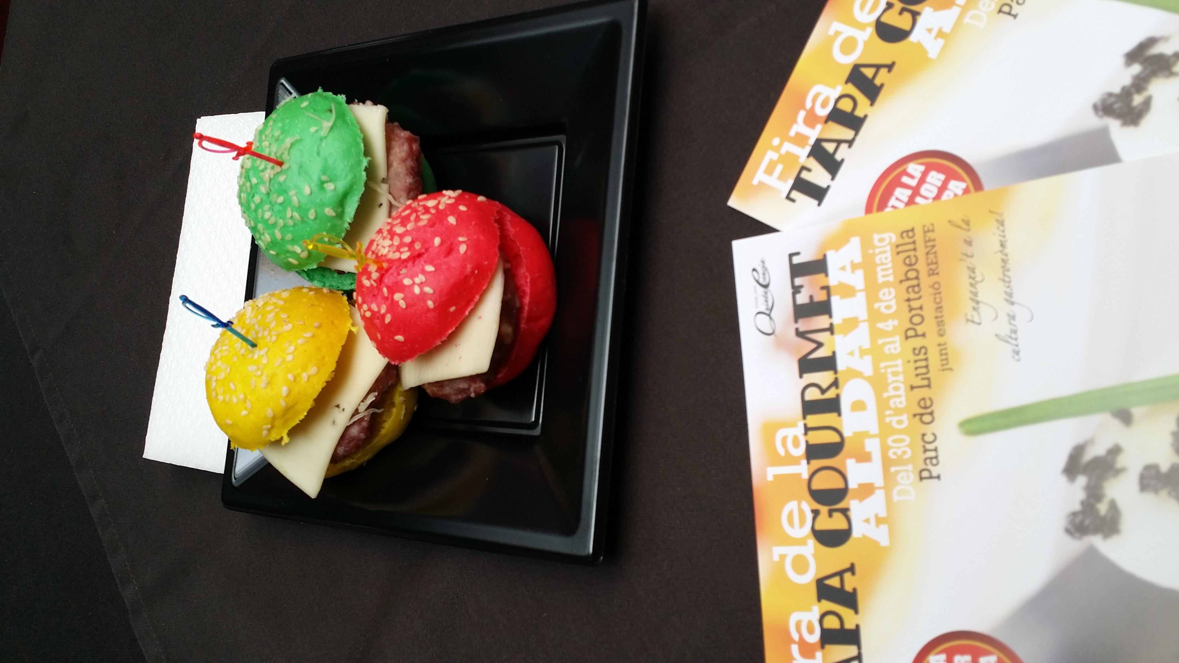 Aldaia prepara su primera Feria de la Tapa Gourmet