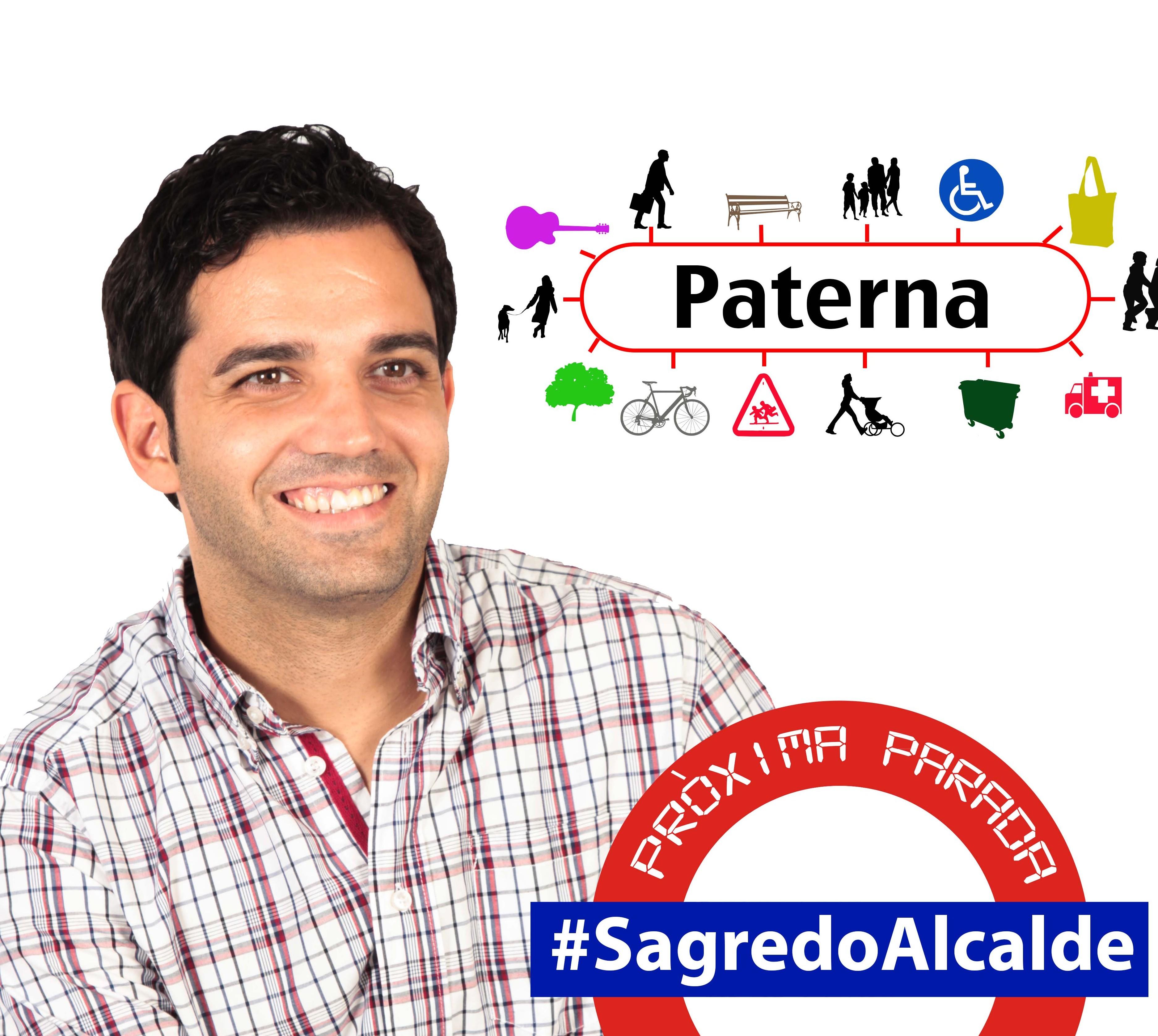 Sagredo anuncia su segunda propuesta para Paterna: compensar el IVA cultural