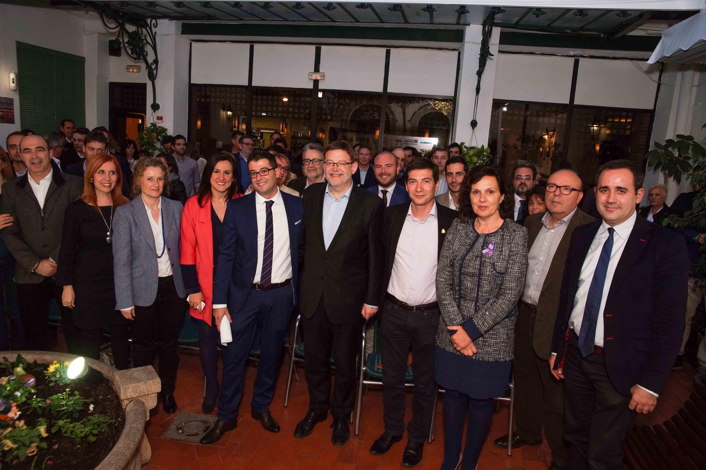 El Meridiano L'Horta celebró su primer aniversario