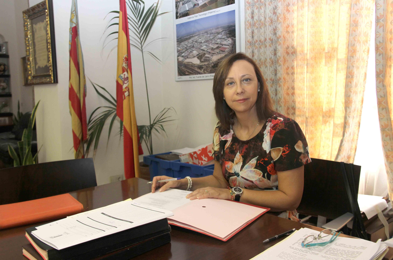 El equipo de gobierno de Paterna aprueba en solitario el presupuesto