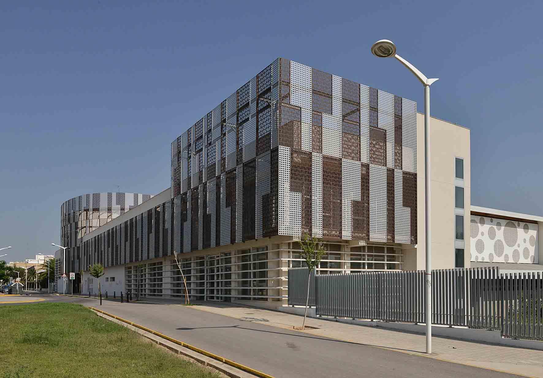 Mislata inaugurará el viernes el centro La Fábrica