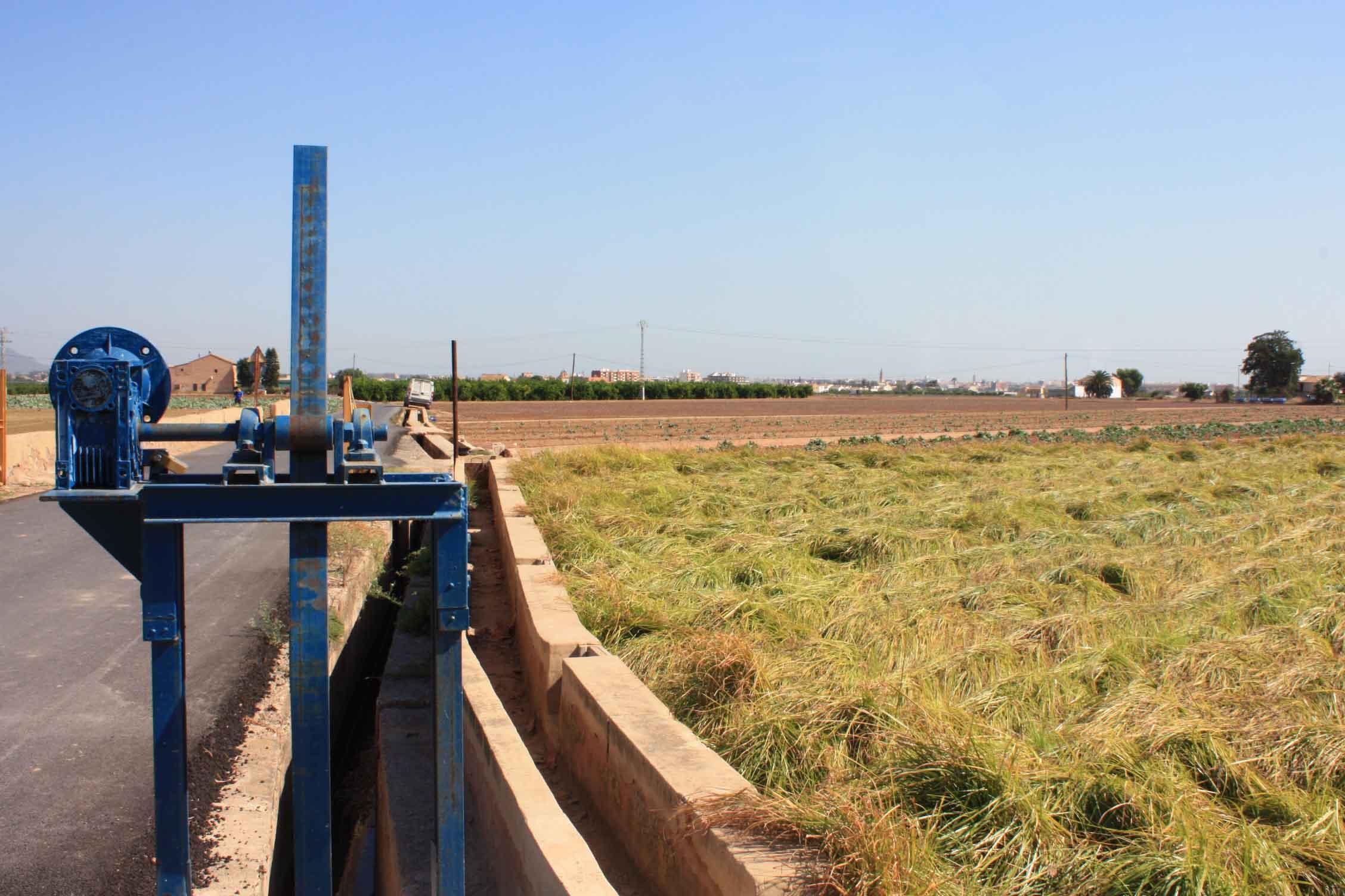 Els nous ajuntaments decidiran el futur de 2 milions de m2 d'Horta