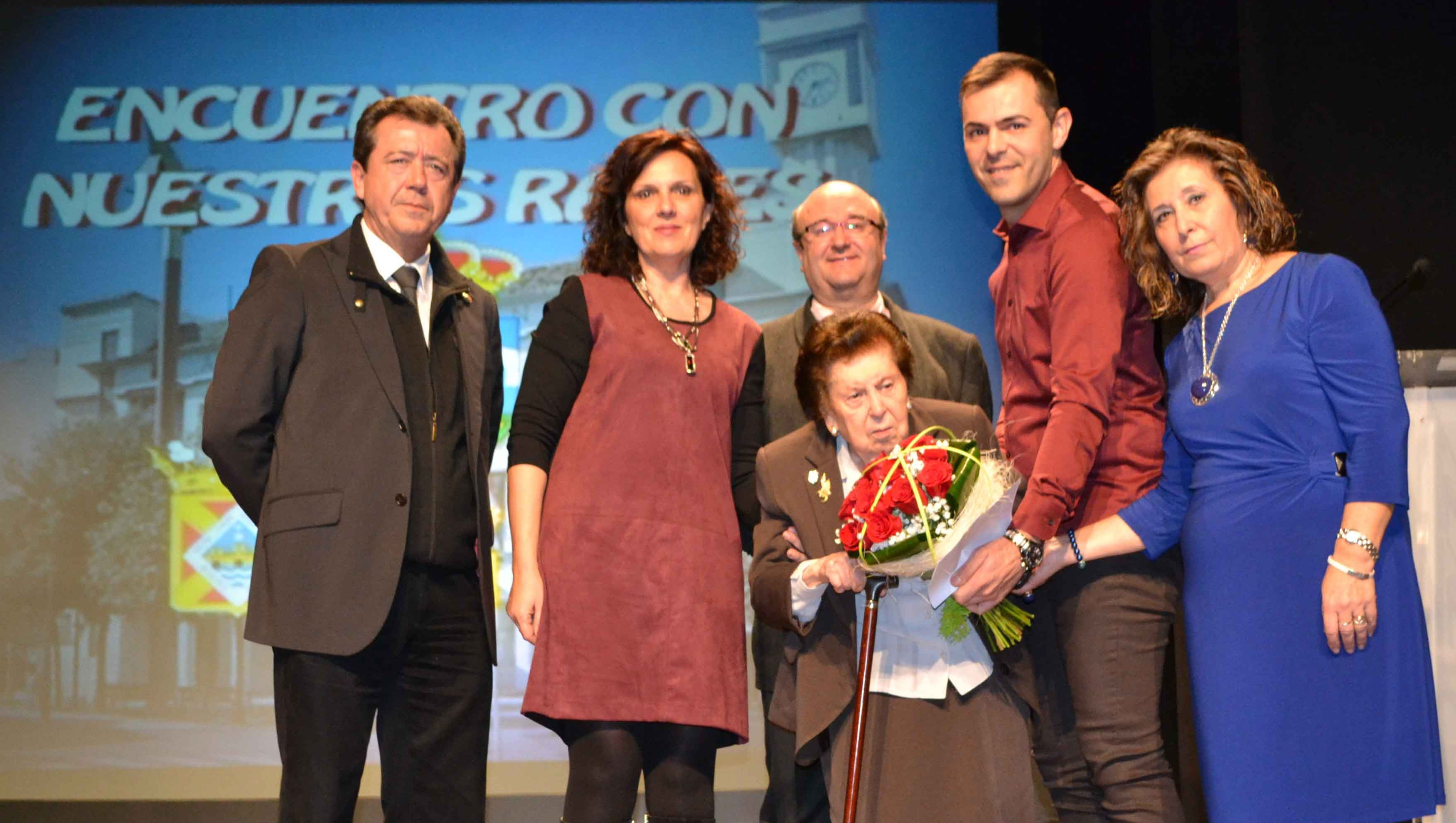 Quart de Poblet reúne a sus vecinos de Linares, Lopera y Arjona