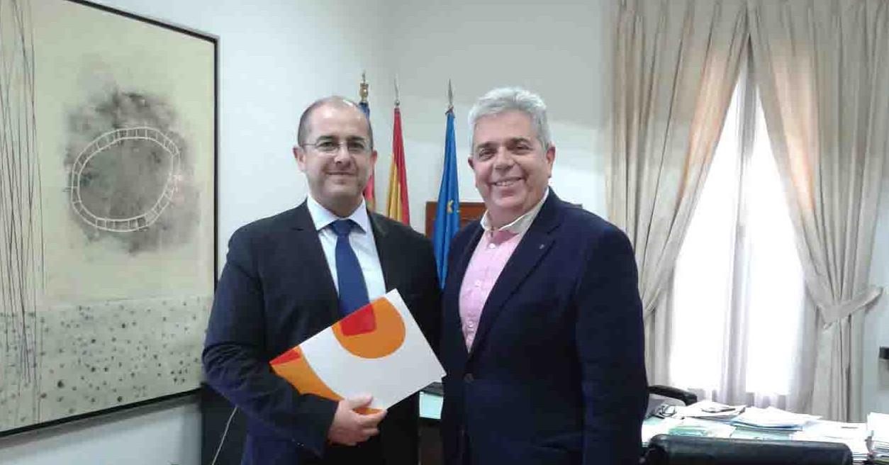 El Ayuntamiento de Moncada y Consum ponen en marcha un sistema de ayudas