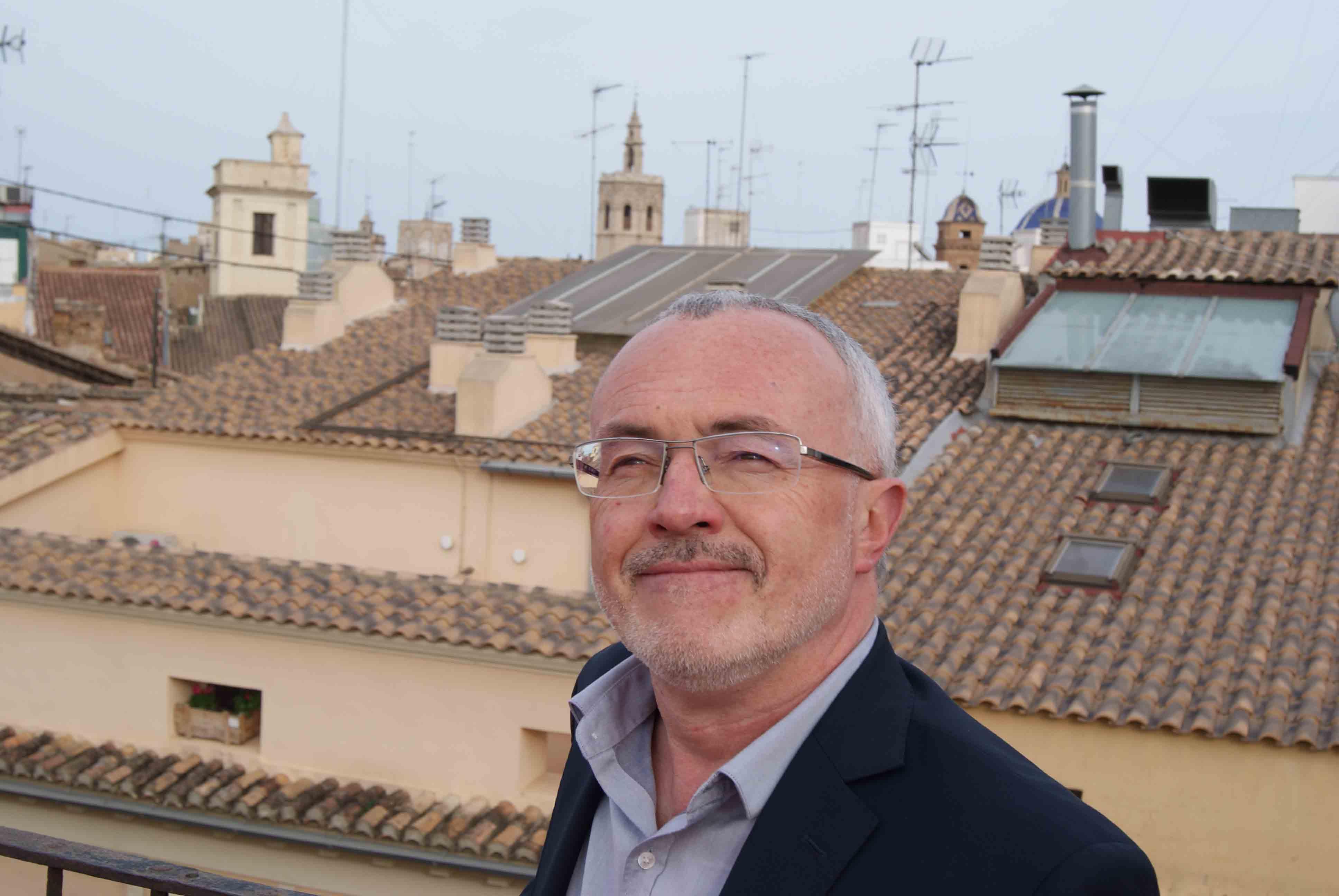 Montiel: «La representación de Podemos será decisiva para el cambio»