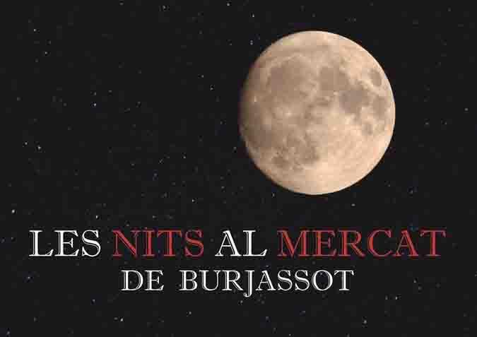 La Calle Jorge Juan y el Mercado, protagonistas mañana en Burjassot