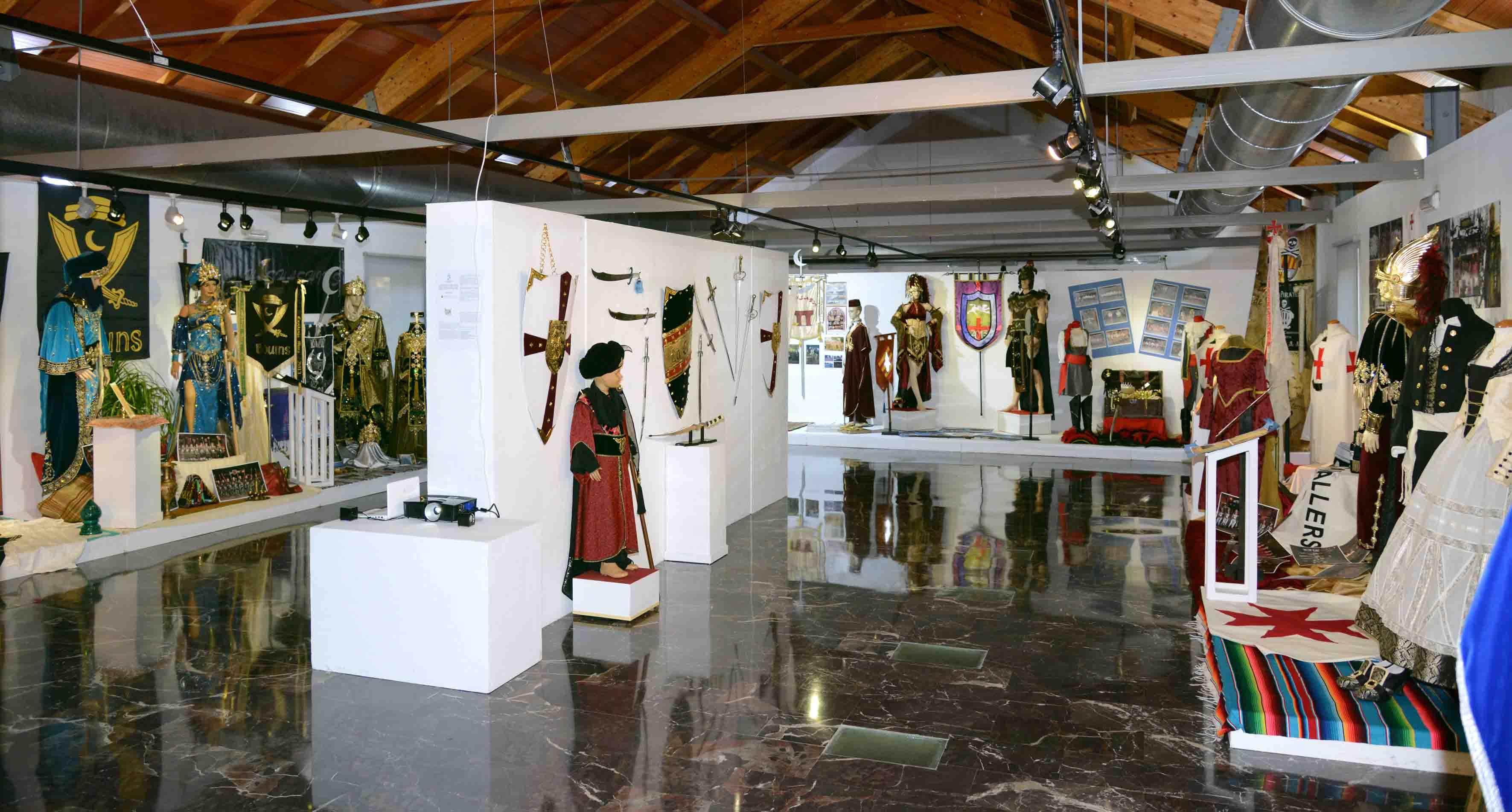 Paiporta pone en marcha las fiestas de Moros y Cristianos 2015