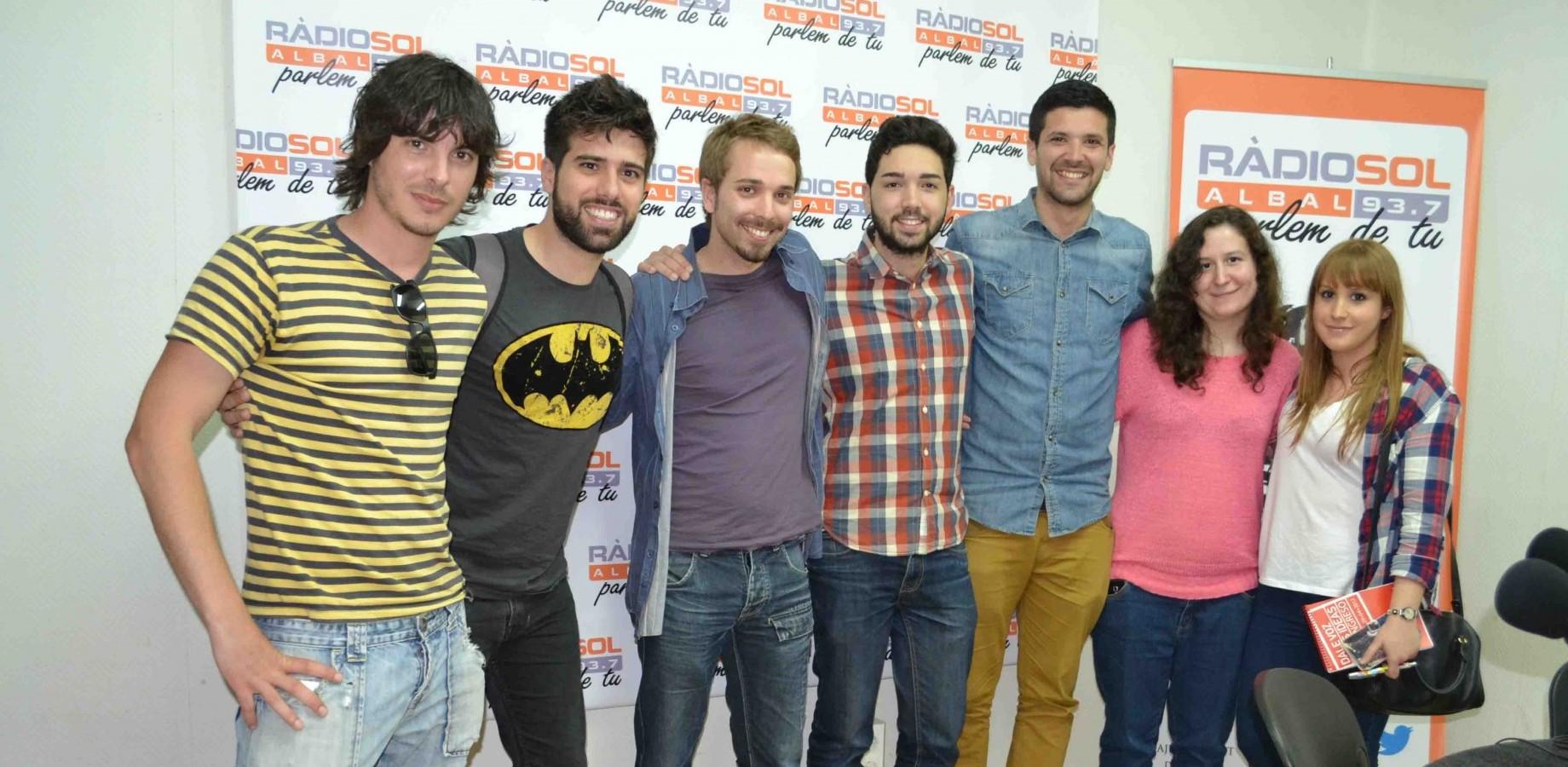 Ràdio Sol Albal se vuelca con la campaña electoral que empieza a las 00.00 horas