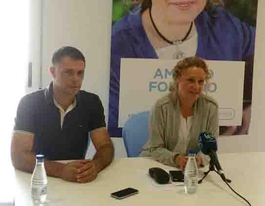 Folgado denuncia «la falta de transparencia del nuevo gobierno socialista de Torrent»