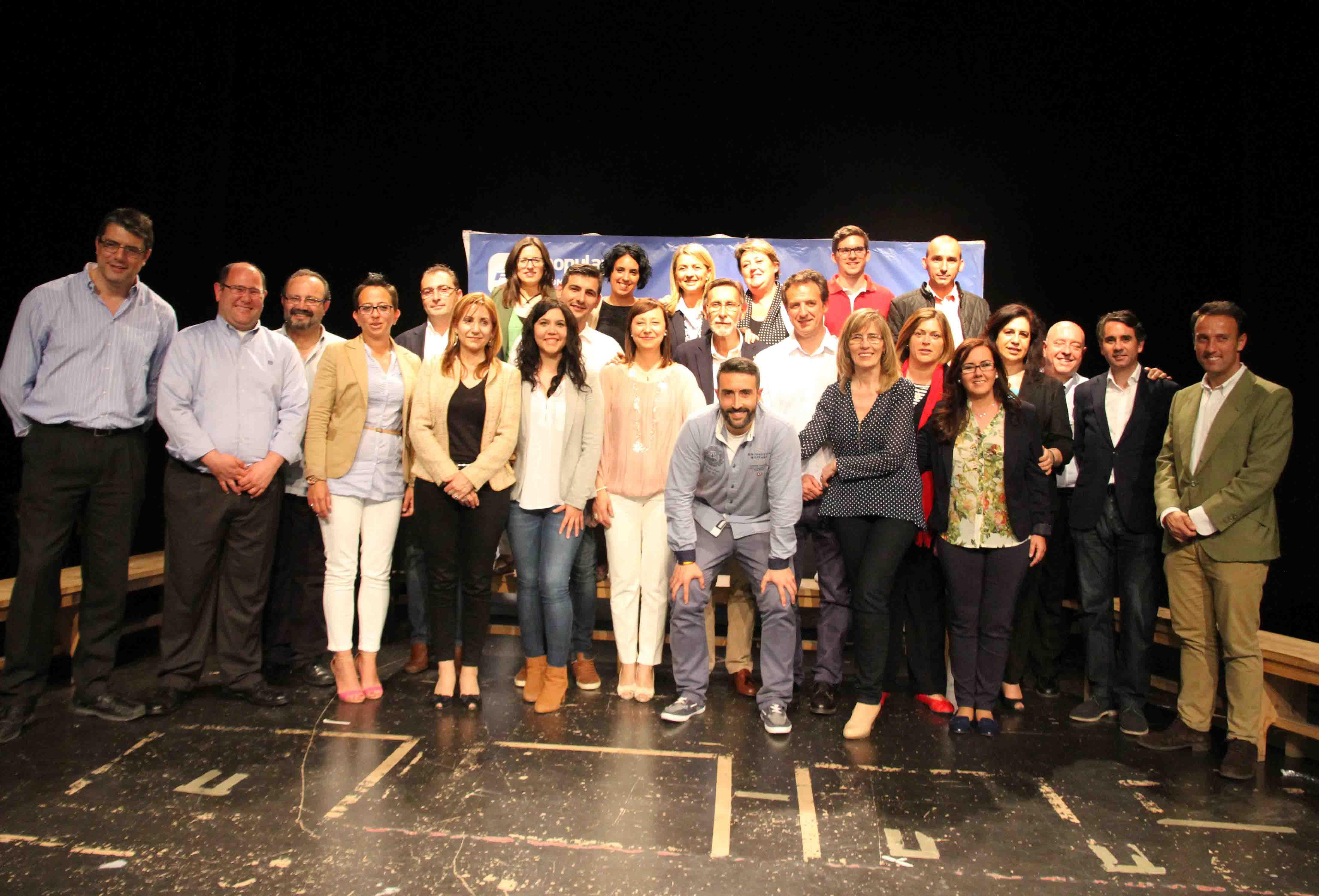 El PP de Paterna apoya la decisión de Sagredo de exigir un millón de euros para el mantenimineto del Parque Fluvial