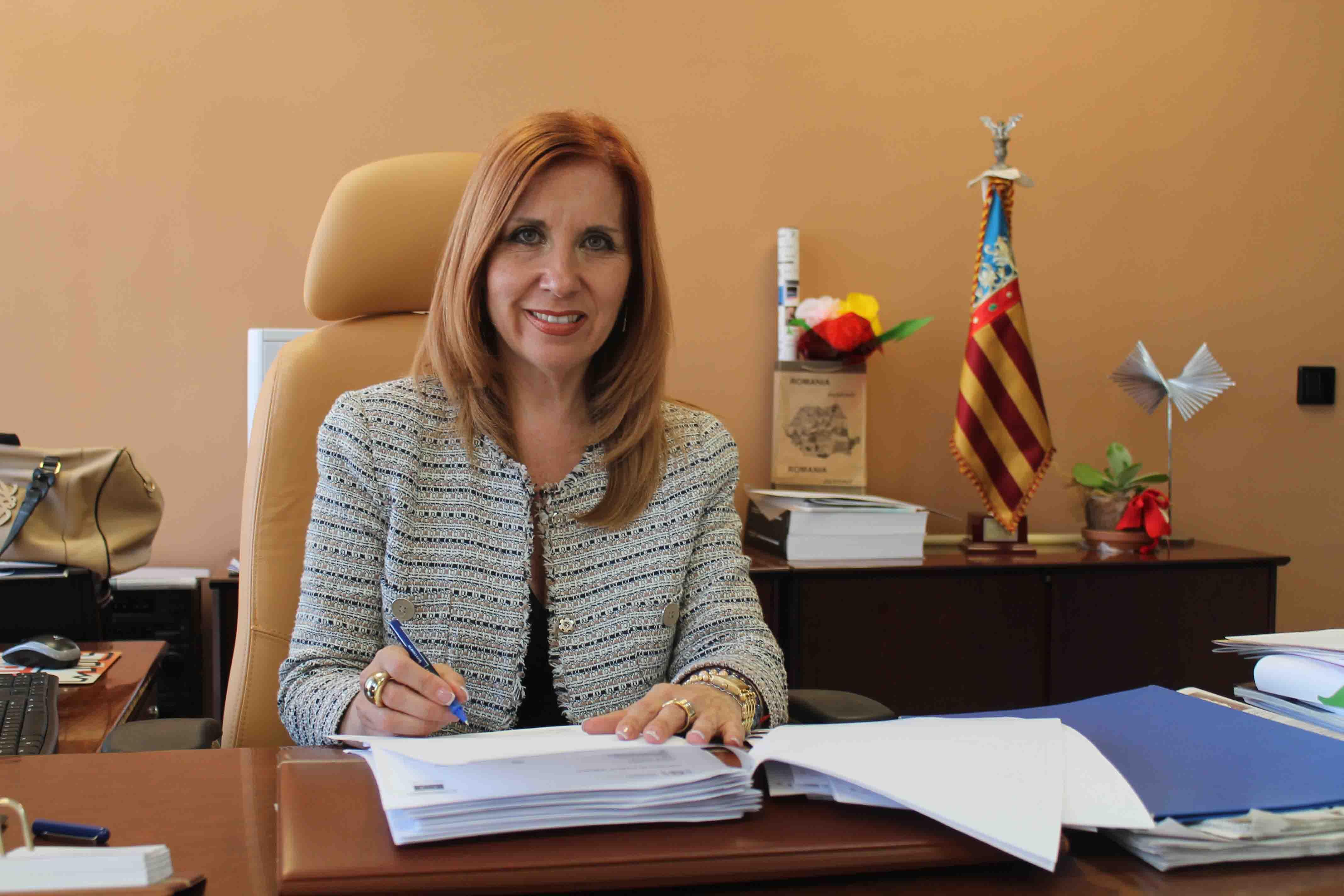 El Ayuntamiento de Aldaia da trabajo a 23 desempleados y consigue tres talleres de empleo para 24 más