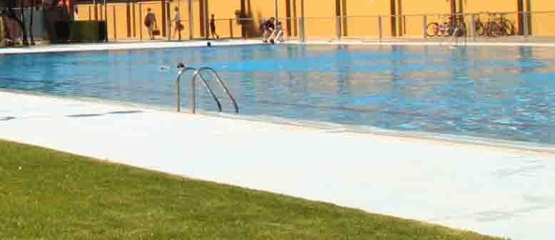 PSOE y Compromís consiguen que la piscina de Sedaví abra sus puertas con gestión directa este verano