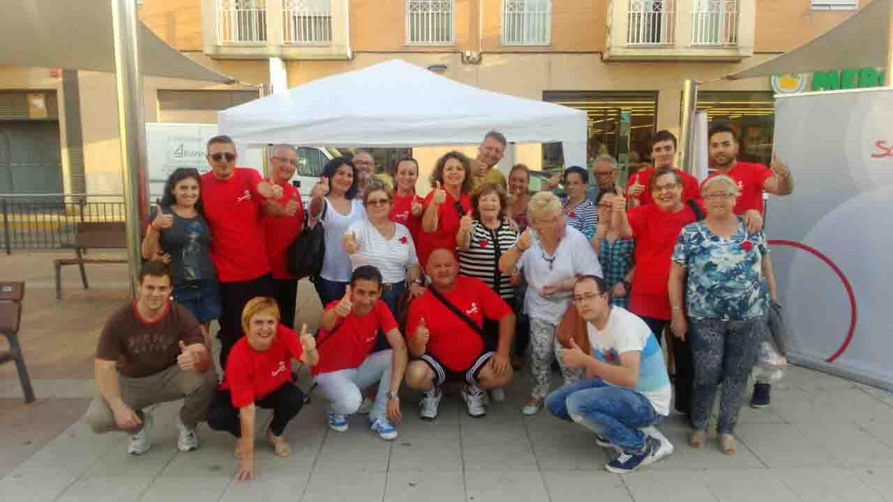 Los socialistas de Alfafar preguntarán a los vecinos qué quieren hacer con el garaje de la Plaza del Sequer