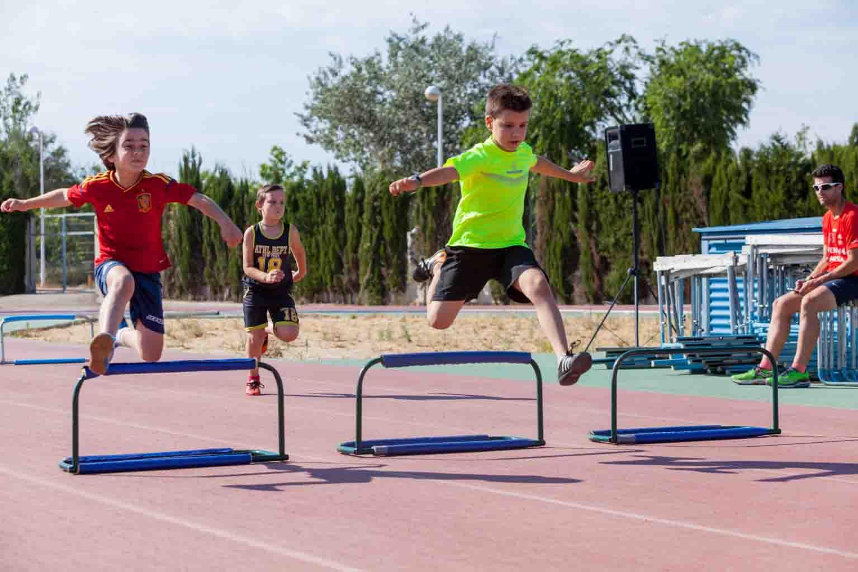 Arranca en Mislata el Mes del Deporte