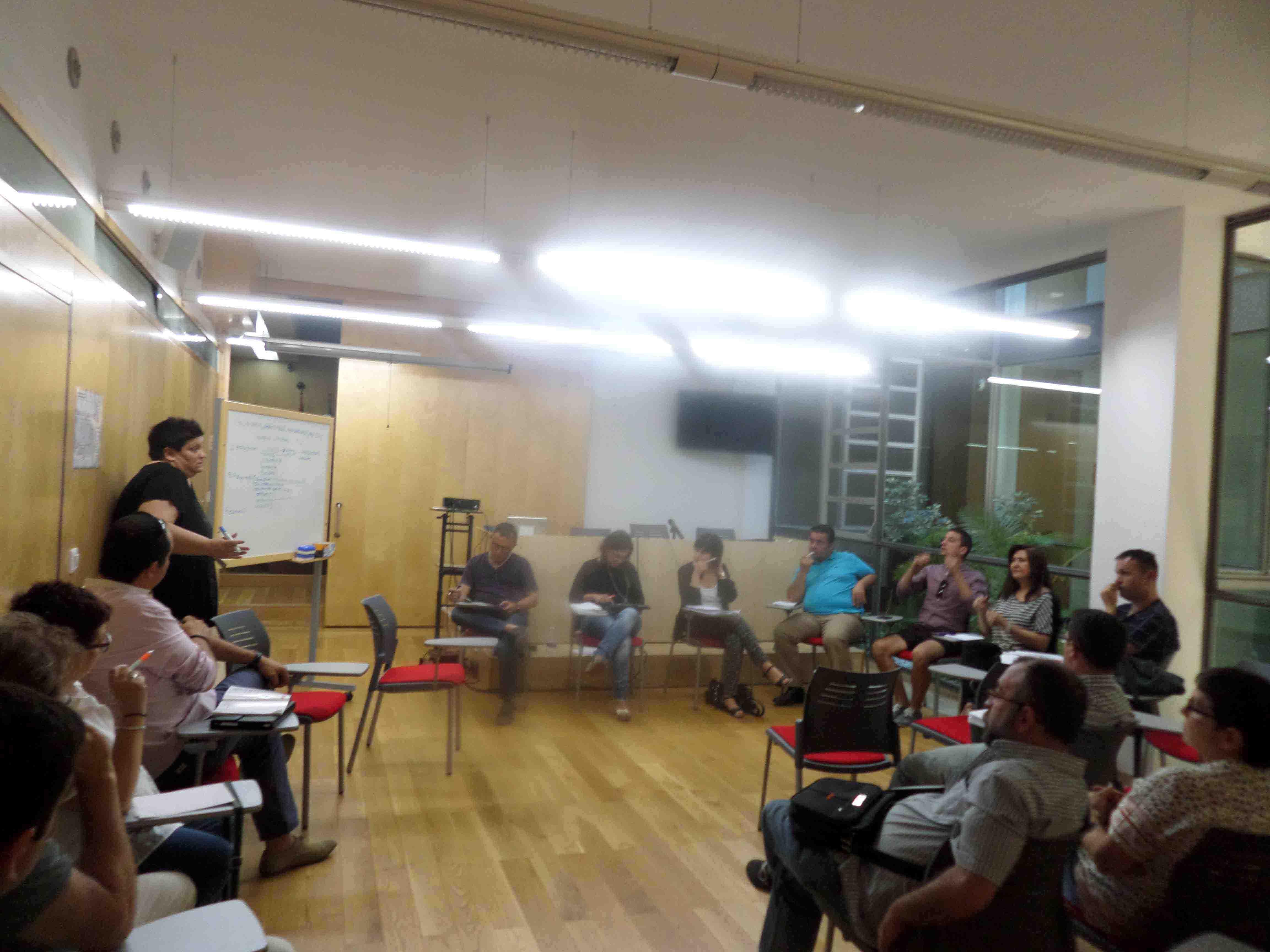 Los socialistas apelan a la responsabilidad de Guanyar Catarroja para conseguir un gobierno progresista