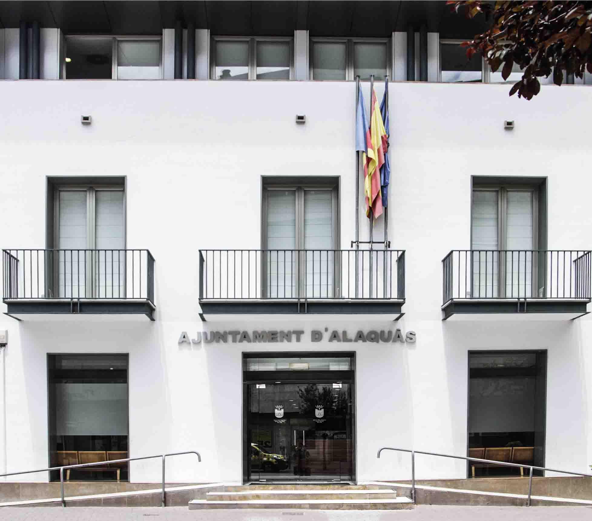 El PSPV de Alaquàs denuncia a PP, Compromís, Canviem y Esquerra Unida de anteponer sus intereses a los de la ciudadanía