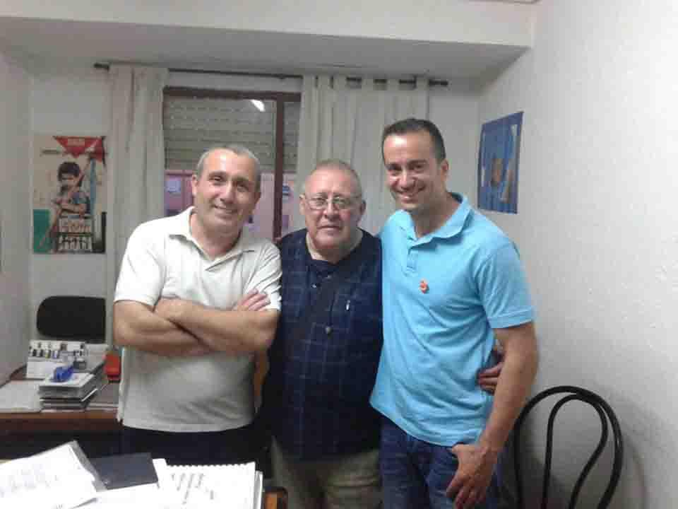 Compromís por Mislata pide que el municipio sea declarado Pueblo Refugio