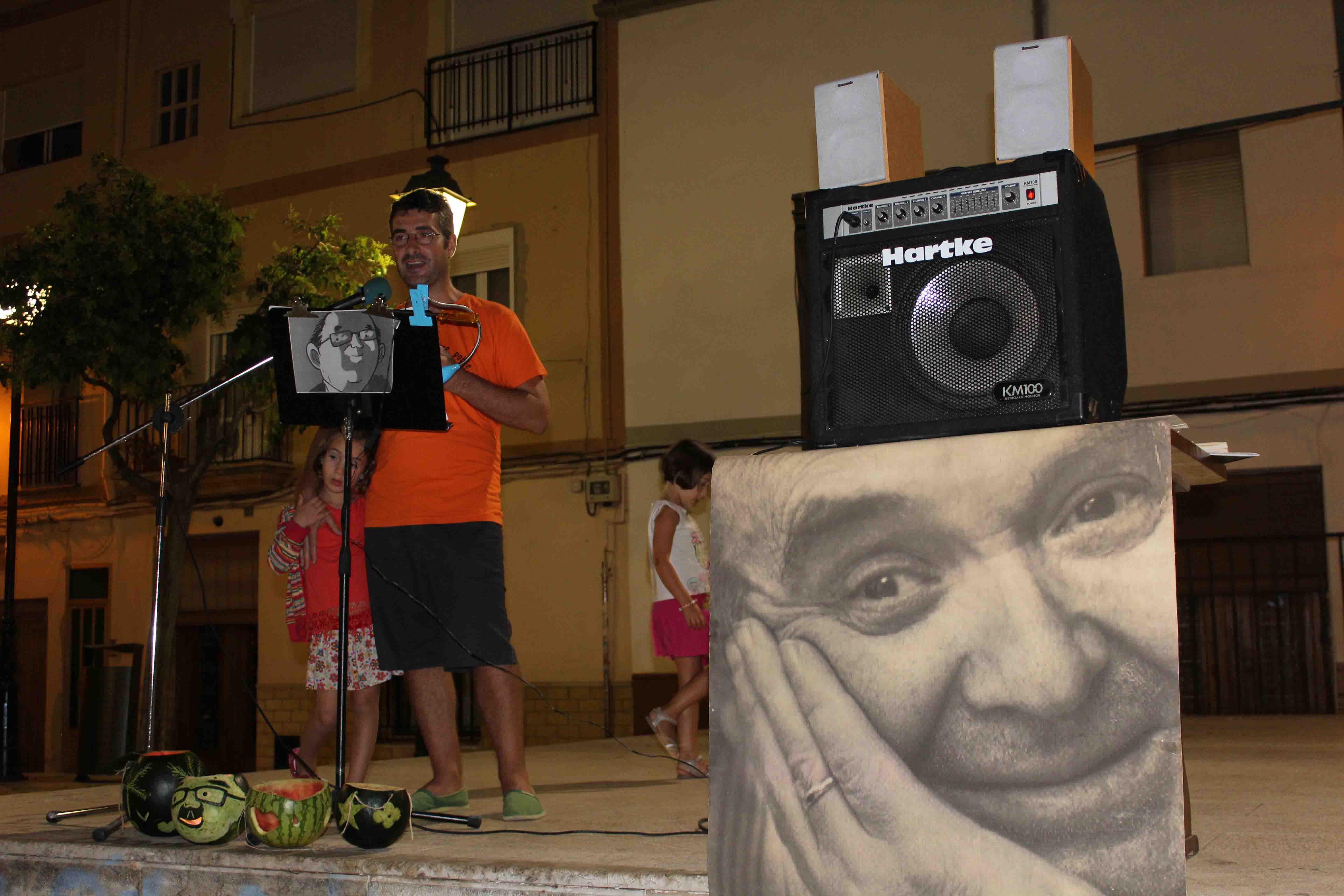 Més de 80 persones participen en la Festa Estellés de Quart de Poblet