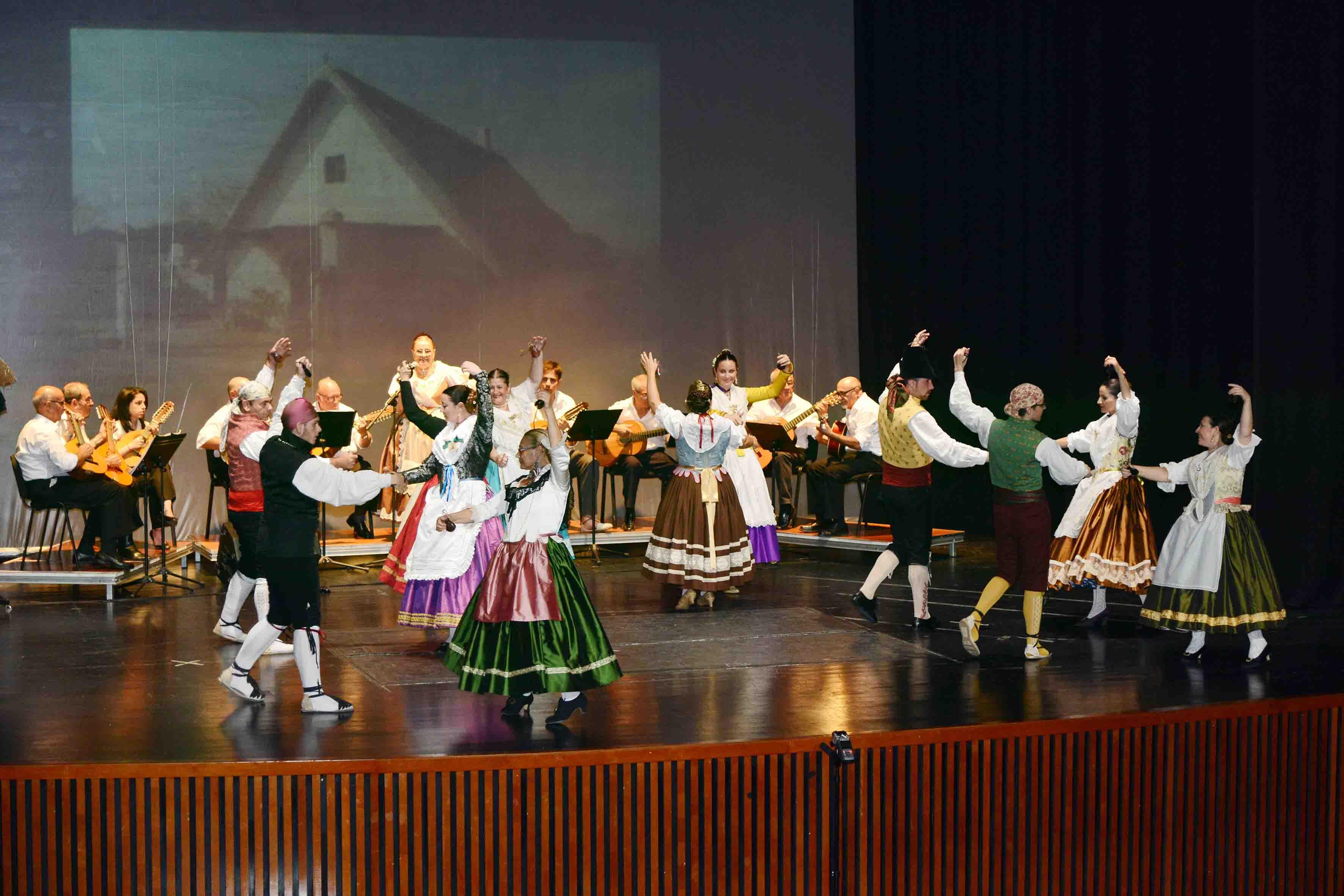 18 actos conforman la programación cultural de Paiporta para este otoño