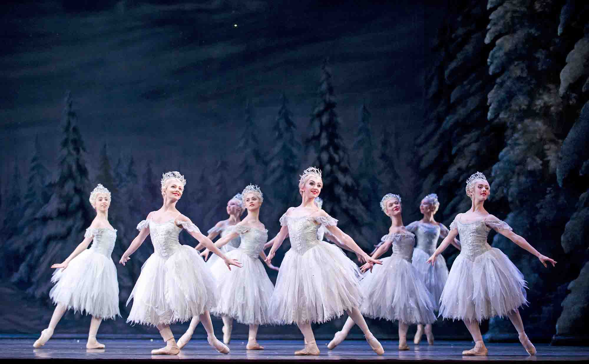 L'Auditori de Torrent conectará en directo este miércoles con la Royal Opera House para ver 'El Cascanueces'