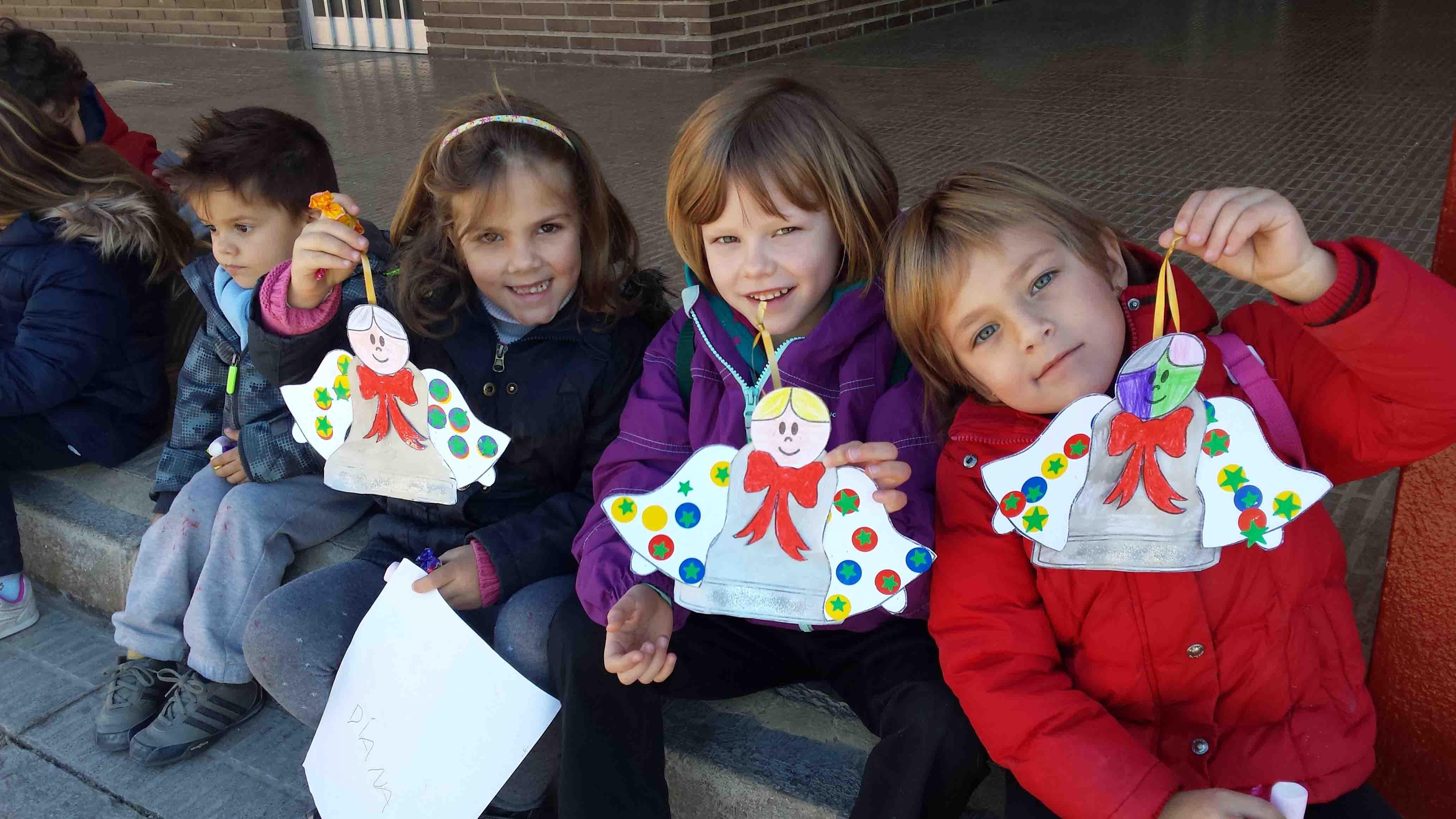Apunta't al Nadal d'Alaquàs ofereix als xiquets l'oportunitat de viure un nadal ple d'activitats