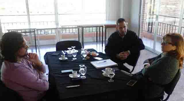 Godella, Foios i Meliana treballen per a coordinar accions i experiències de gestió municipal