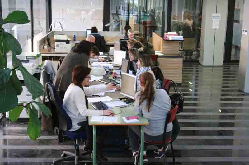 Massamagrell alarga el plazo para solicitar la ayuda del programa Xarxa Llibres