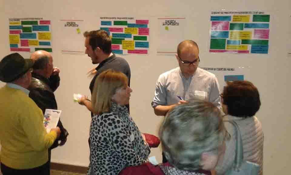 Alfafar entrega a Europa su Plan de Desarrollo Urbano Sostenible e Integrador