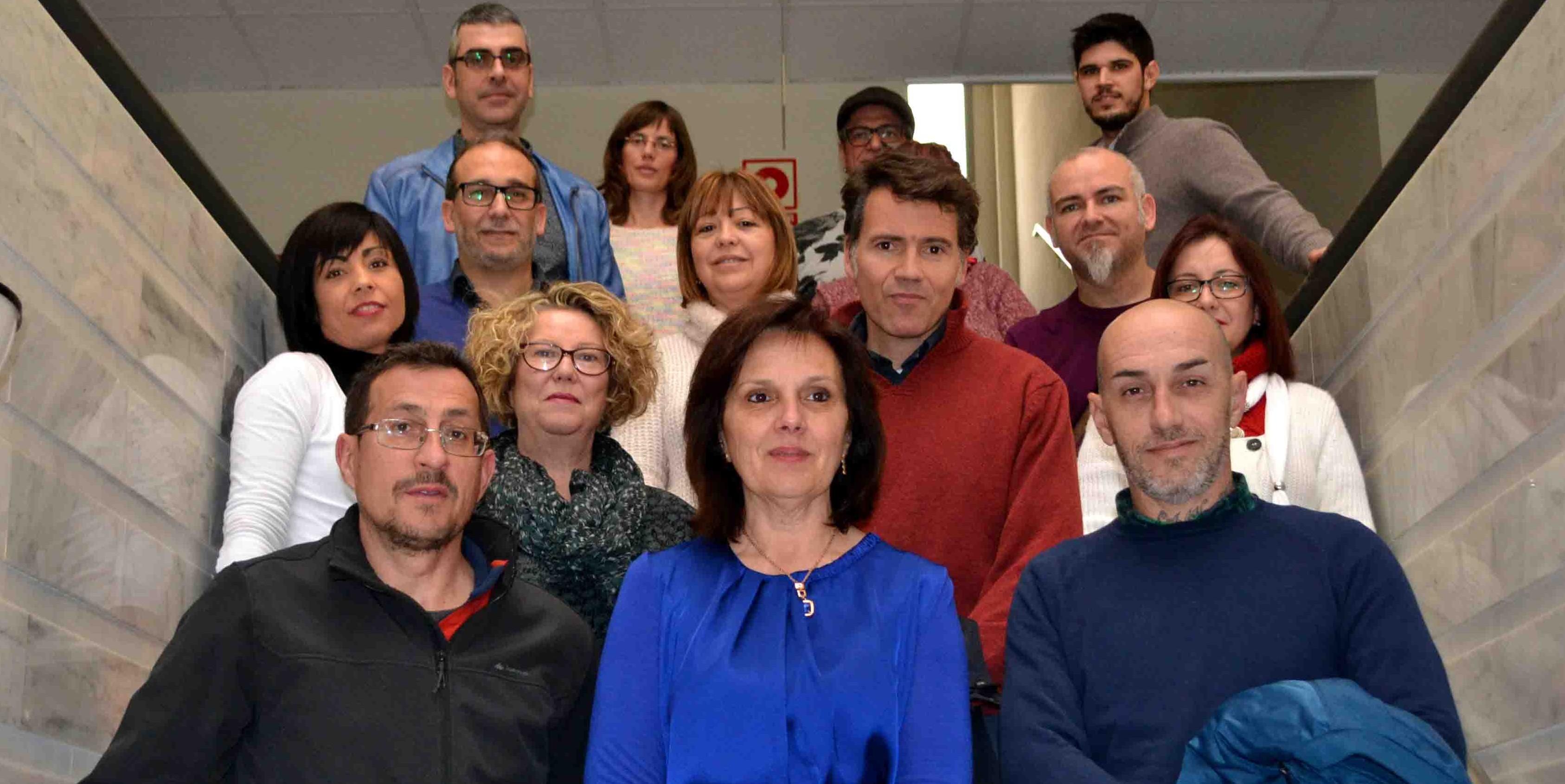 Quart lliura set ajudes per valor de 1.500€ cadascuna per al foment de l'autoocupació