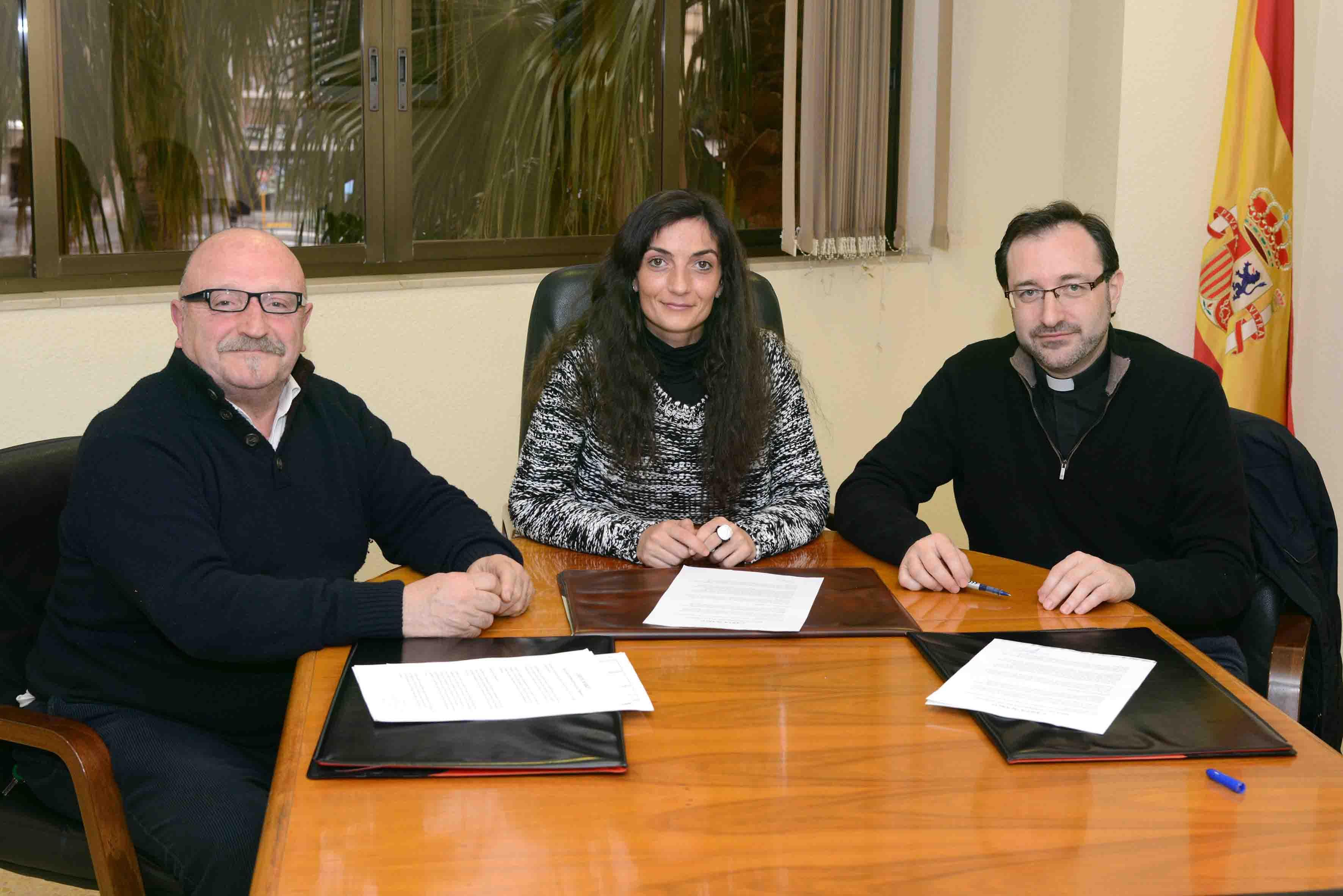 La regidoria de Cooperació de Paiporta presenta el pressupost a les entitats benèfic-assistencials i treballa en la confecció de la Carta Marc