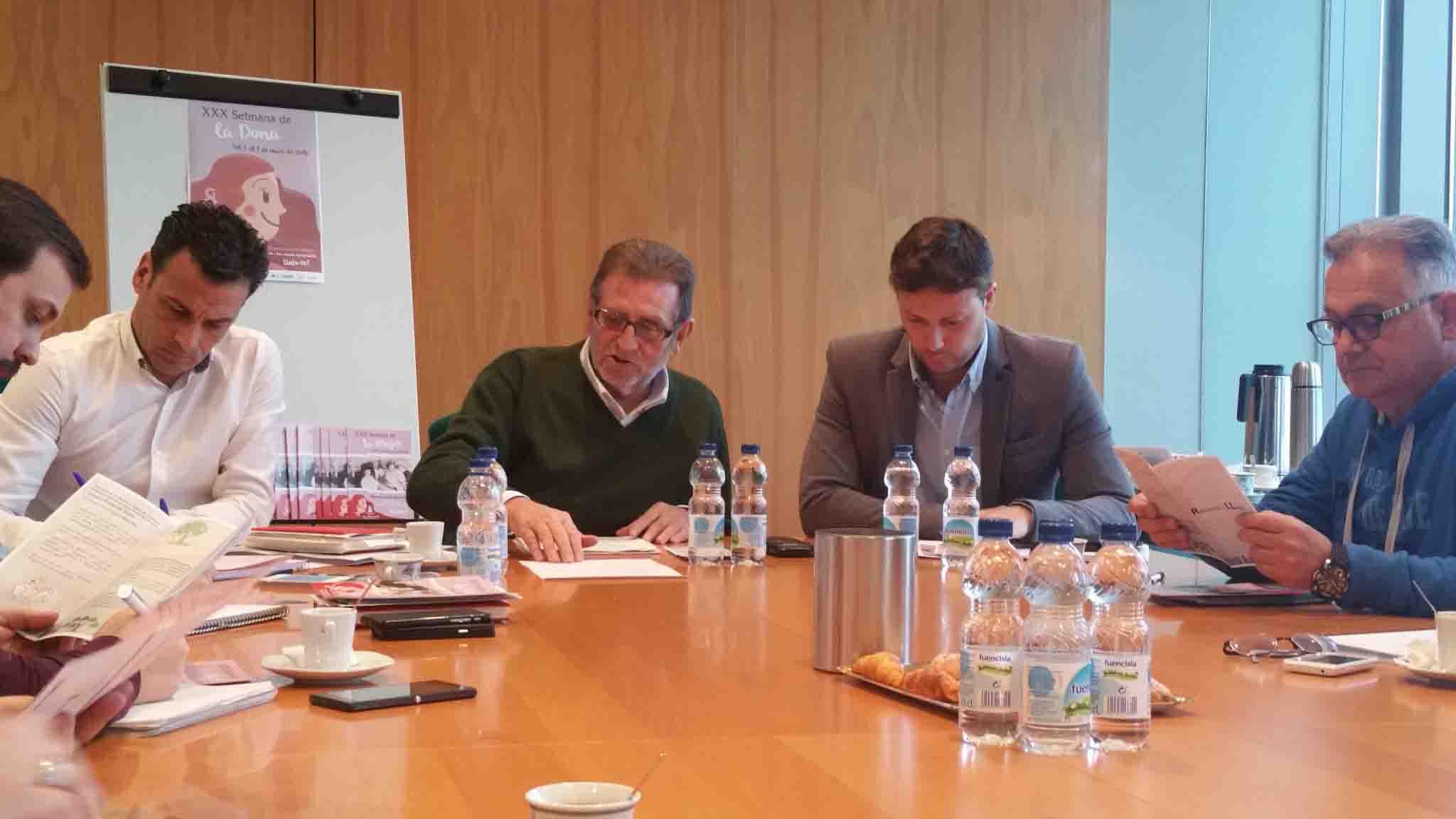 Torrent pone en marcha el proyecto 'Rehabilita y Alquila'