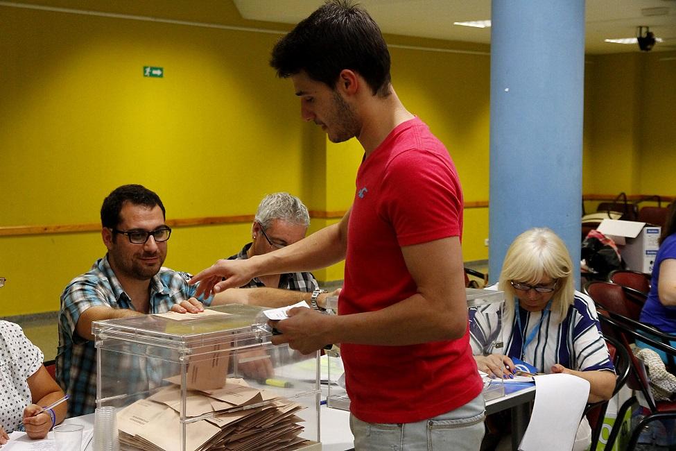 El PP gana en la mayoría de las poblaciones seguido de Podemos y PSOE