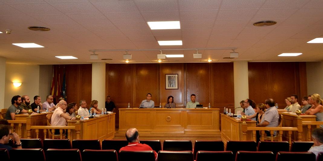 Quart de Poblet mantiene congelados los impuestos y tasas municipales por décimo año consecutivo
