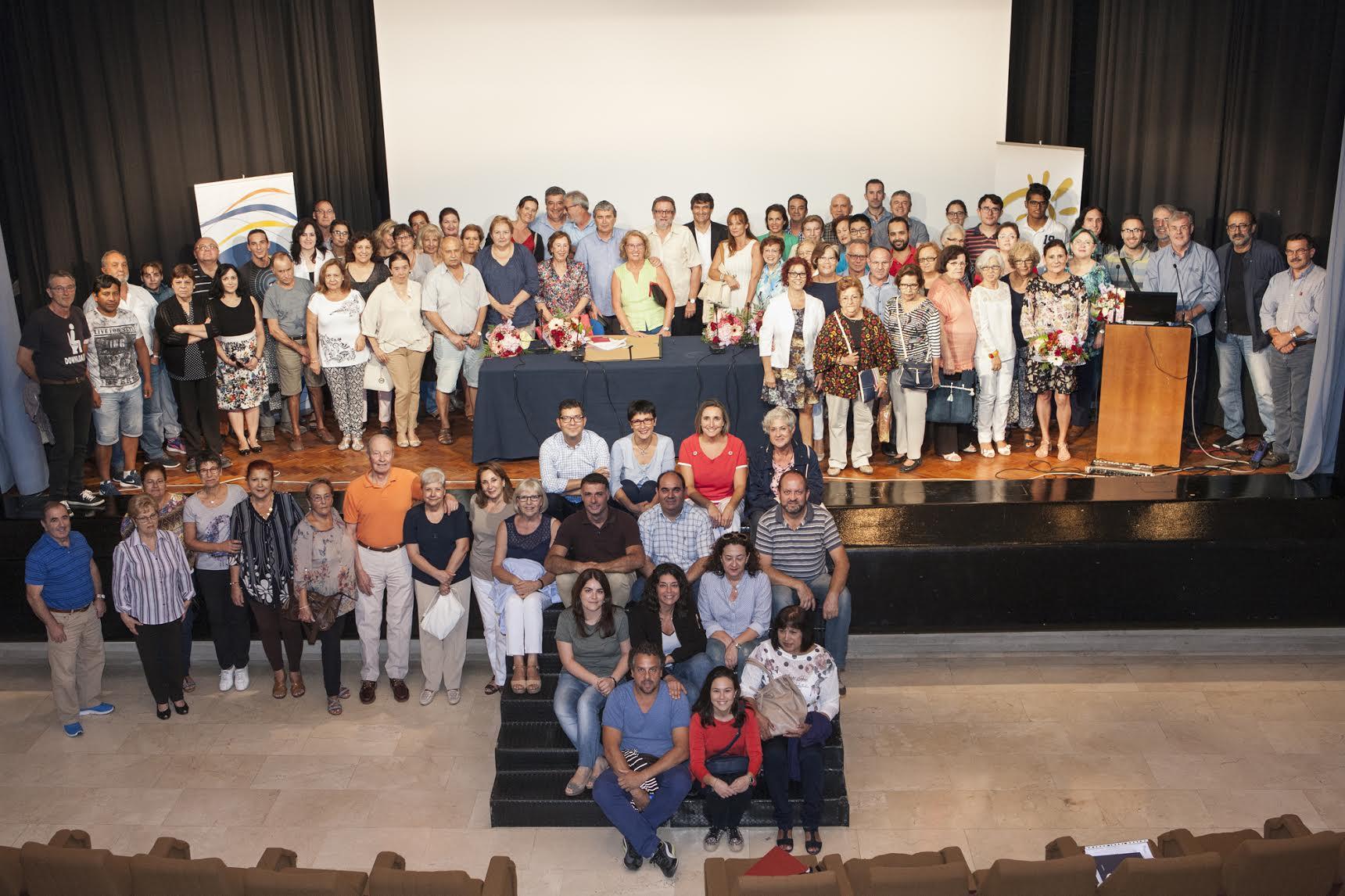 L'EPA de Torrent obri amb 1.300 alumnes i 80 cursos i tallers