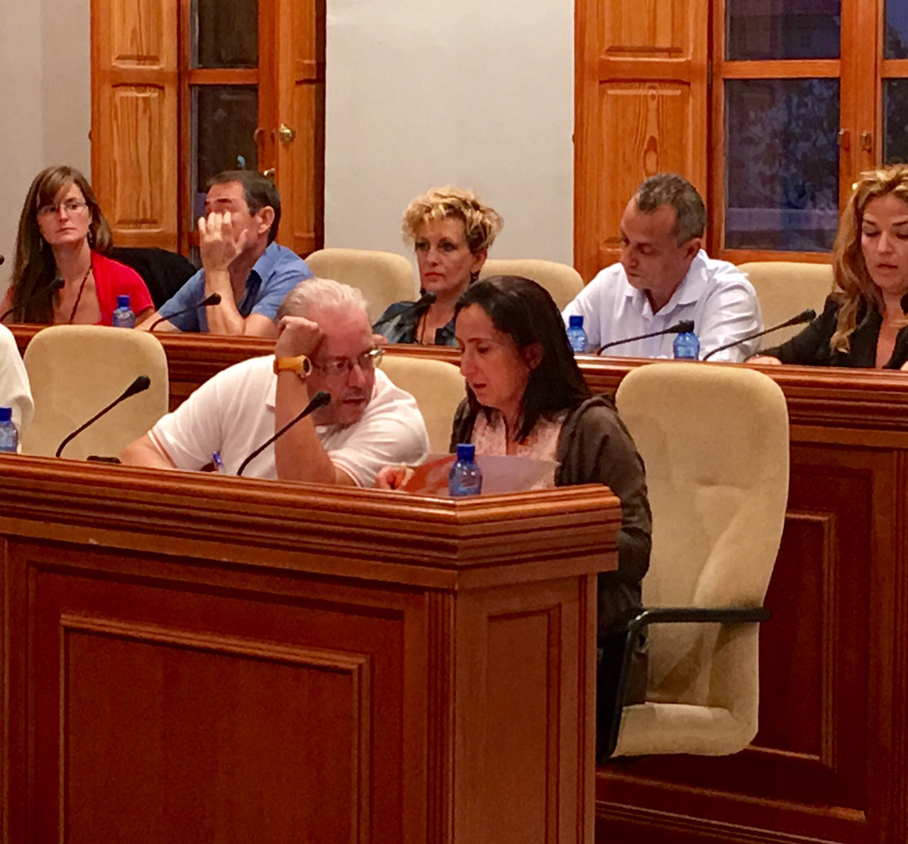 Ciudadanos de Burjassot critica el déficit presupuestario del ayuntamiento