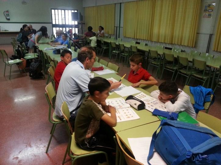 Solidaritat Torrent reanuda su programa de refuerzo escolar