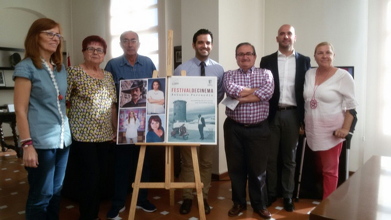Paterna celebra el I Festival Antonio Ferrandis