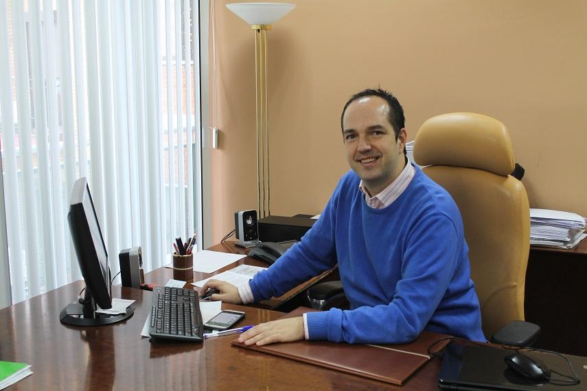 Luján: «Radio Aldaia volverá a emitir en el 2018»