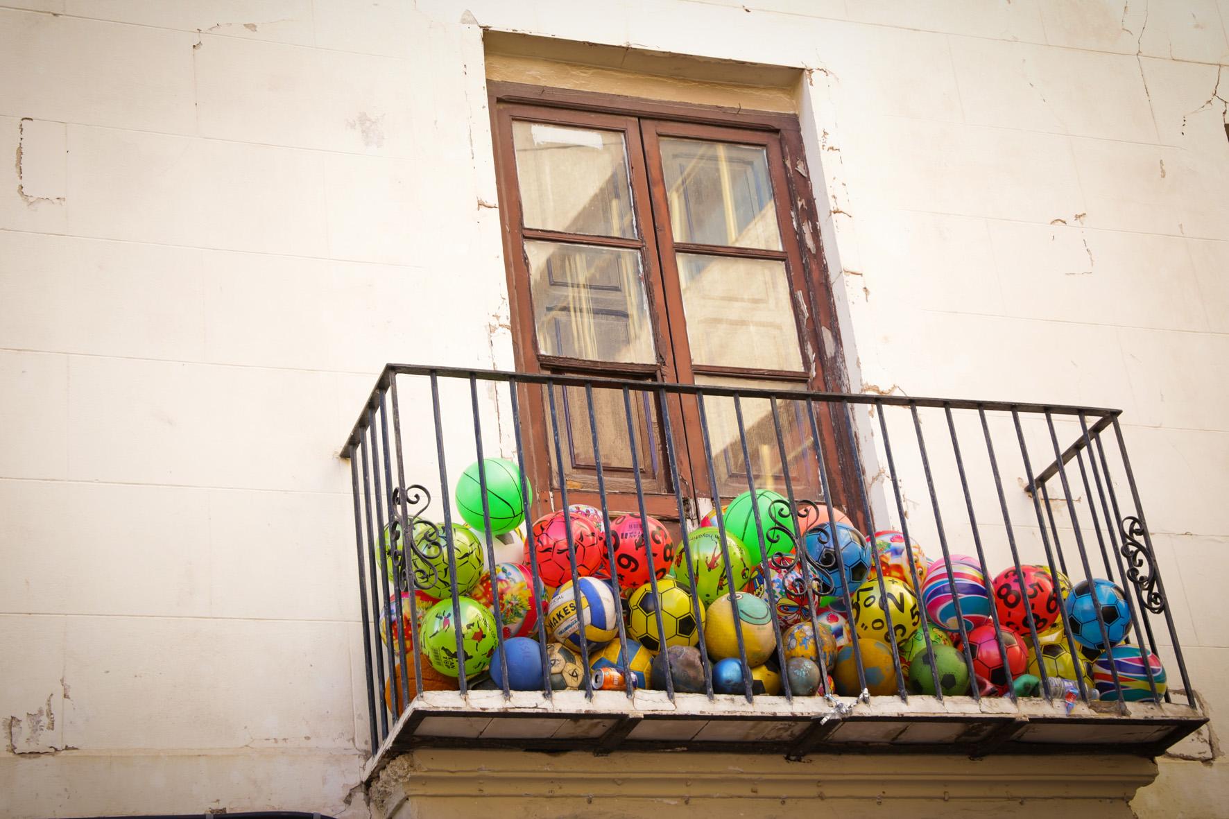 Inauguración de la Biennal de Mislata Miquel Navarro