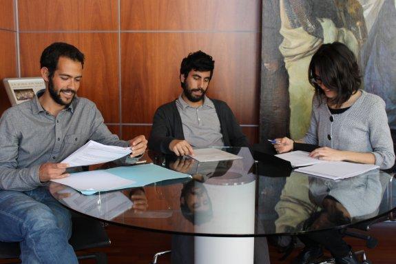 Logran en dos meses 7 daciones en pago y 2 reestructuraciones de hipotecas en Alfafar