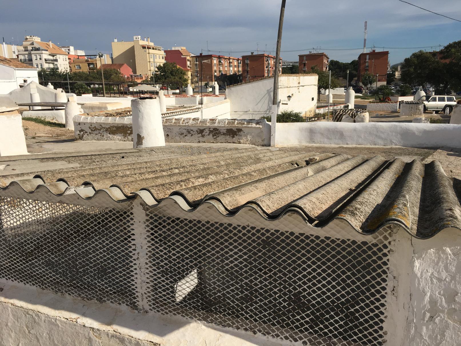 El PP de Paterna pide que se concedan ayudas para la retirada de amianto en los edificios