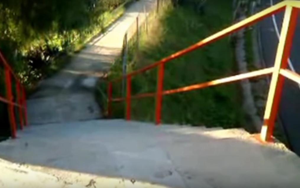 El Síndic de Greuges pide a Quart que haga accesible el puente con Mislata