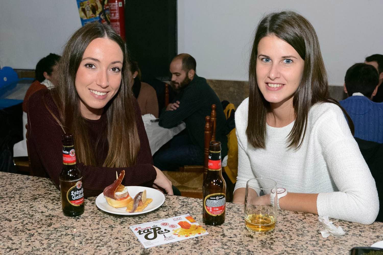 20 bars i restaurants participen en la 5a Ruta de Tapes de Paiporta