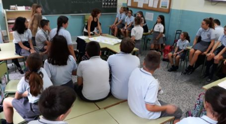 Xirivella posa en marxa el projecte 'Xirivella, amb X de xiquetes i xiquet'