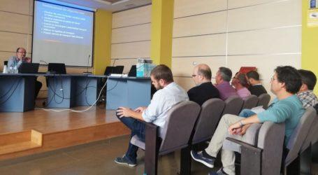La Universidad Politénica propone que el AVE discurra por el By-Pass en lugar de por l'Horta Nord