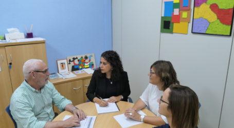 Alboraia incorpora assessoria jurídica per a la ciutadania en Serveis Socials