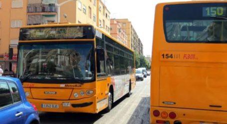 El PP reclama 30 millones al Gobierno para la financiación del transporte metropolitano