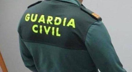 La Guardia Civil investiga la muerte de un vecino de Museros que fue encontrado en su casa con marcas de mordiscos de perros
