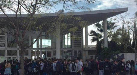 El Ampa del IES Gonzalo Anaya de Xirivella se moviliza tras la agresión a un menor